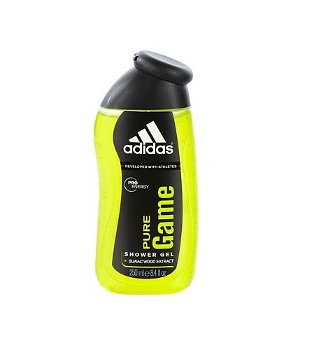 Adidas Pure Game Duschgel 250 ml (man) 71810