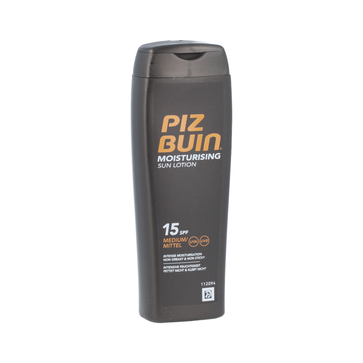 Piz Buin Moisturizing Lotion SPF 15 200 ml 72222