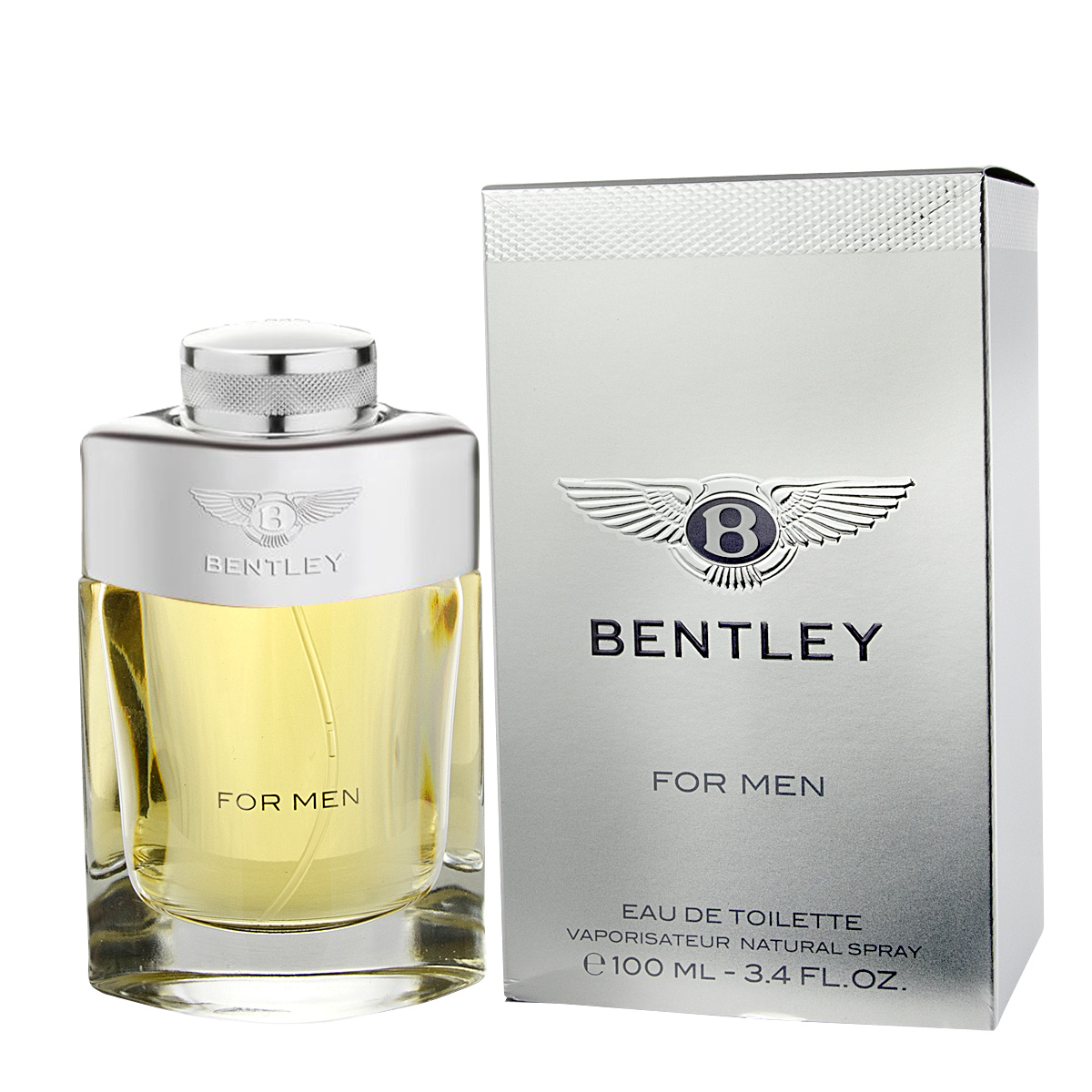 Bentley Bentley for Men Eau De Toilette 100 ml (man) 72425