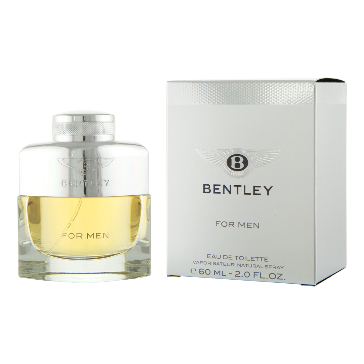 Bentley Bentley for Men Eau De Toilette 60 ml (man) 72426