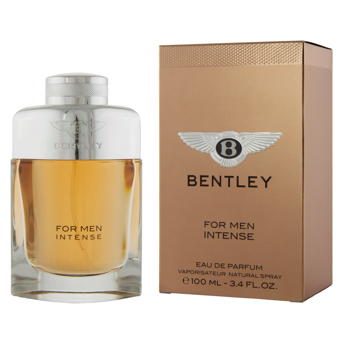 Bentley Bentley for Men Intense Eau De Parfum 100 ml (man) 72520