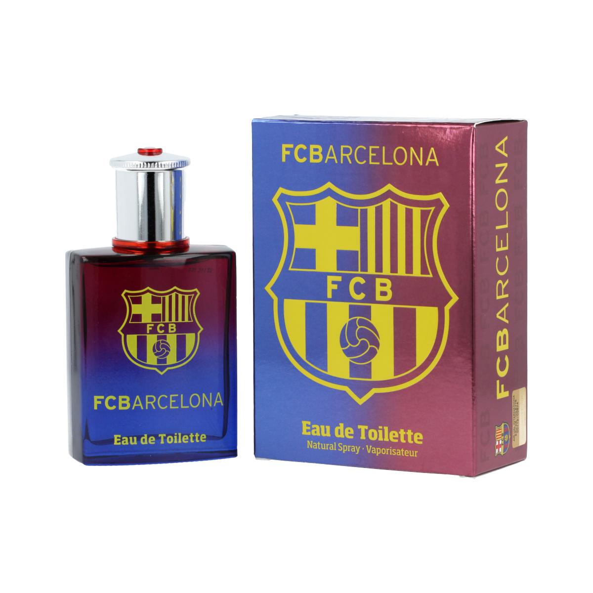 FC Barcelona FC Barcelona Eau De Toilette 100 ml (man) 72654