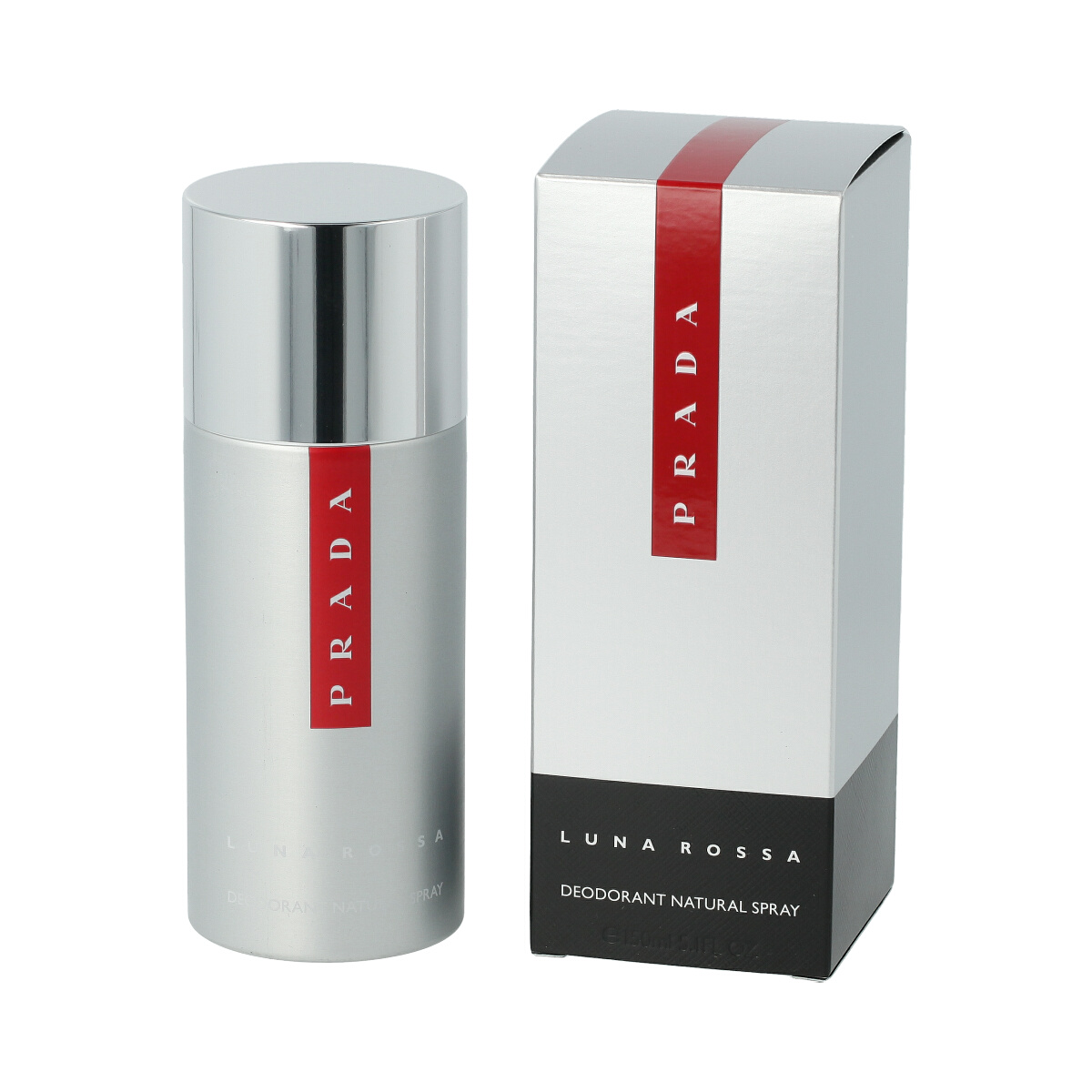 Prada Luna Rossa Deodorant im Spray 150 ml (man) 72976