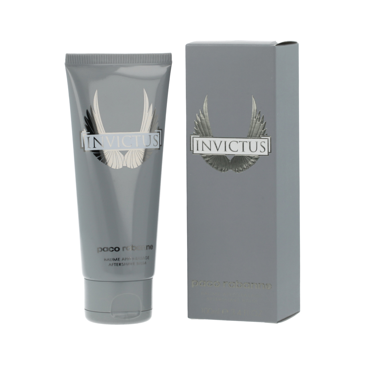 Paco Rabanne Invictus After Shave Balsam 100 ml (man) 73320