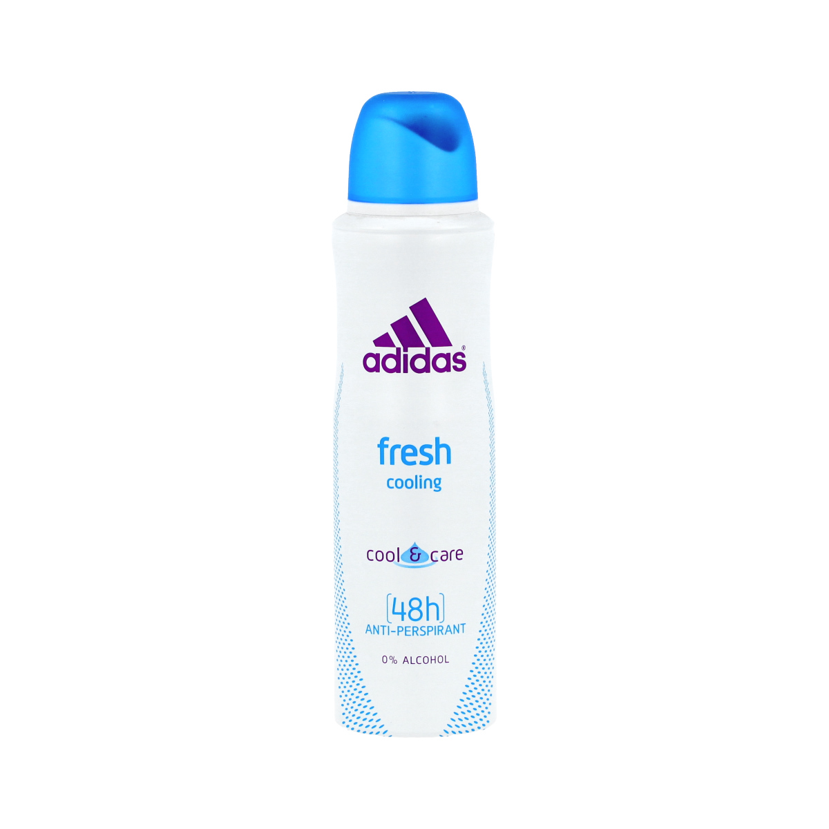 Adidas Cool and Care Fresh Cooling Deospray 150 ml 73431