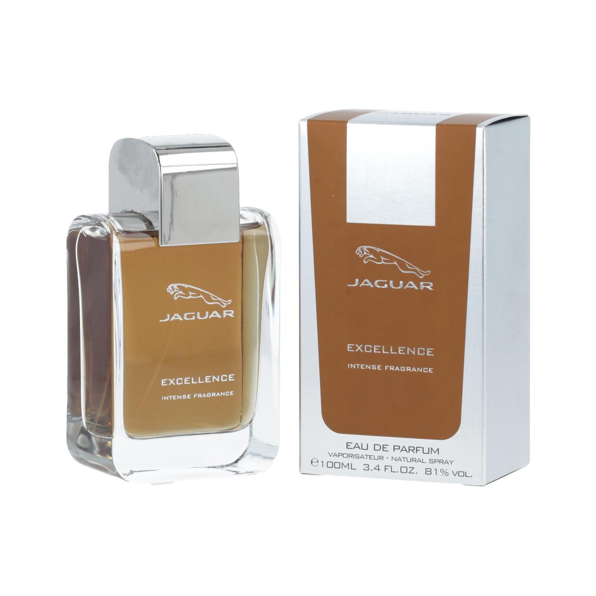 Jaguar Excellence Intense Eau De Parfum 100 ml (man) 73842