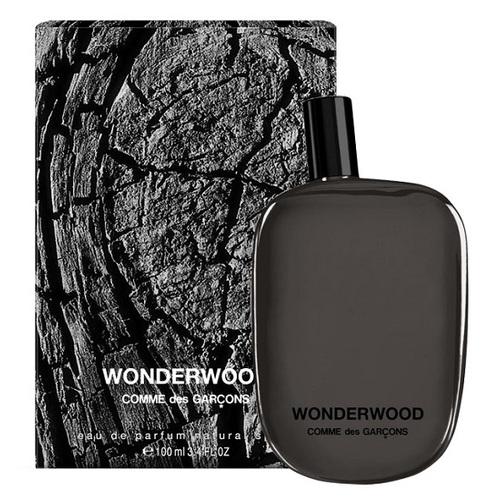 COMME des GARCONS Wonderwood Eau De Parfum 50 ml (man) 73980