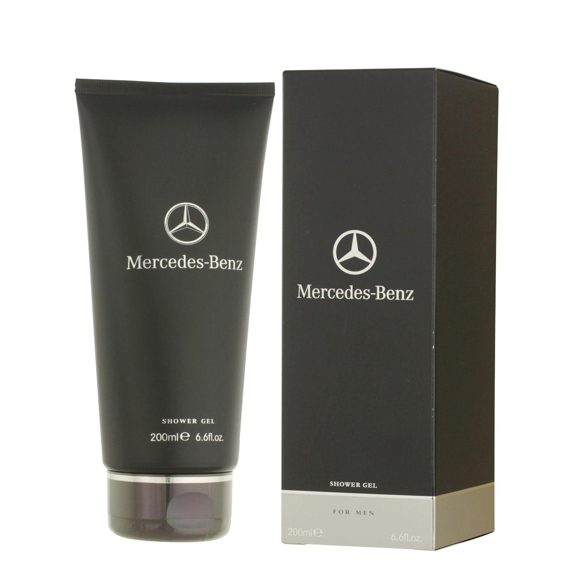 Mercedes-Benz Mercedes-Benz Duschgel 200 ml (man) 74008
