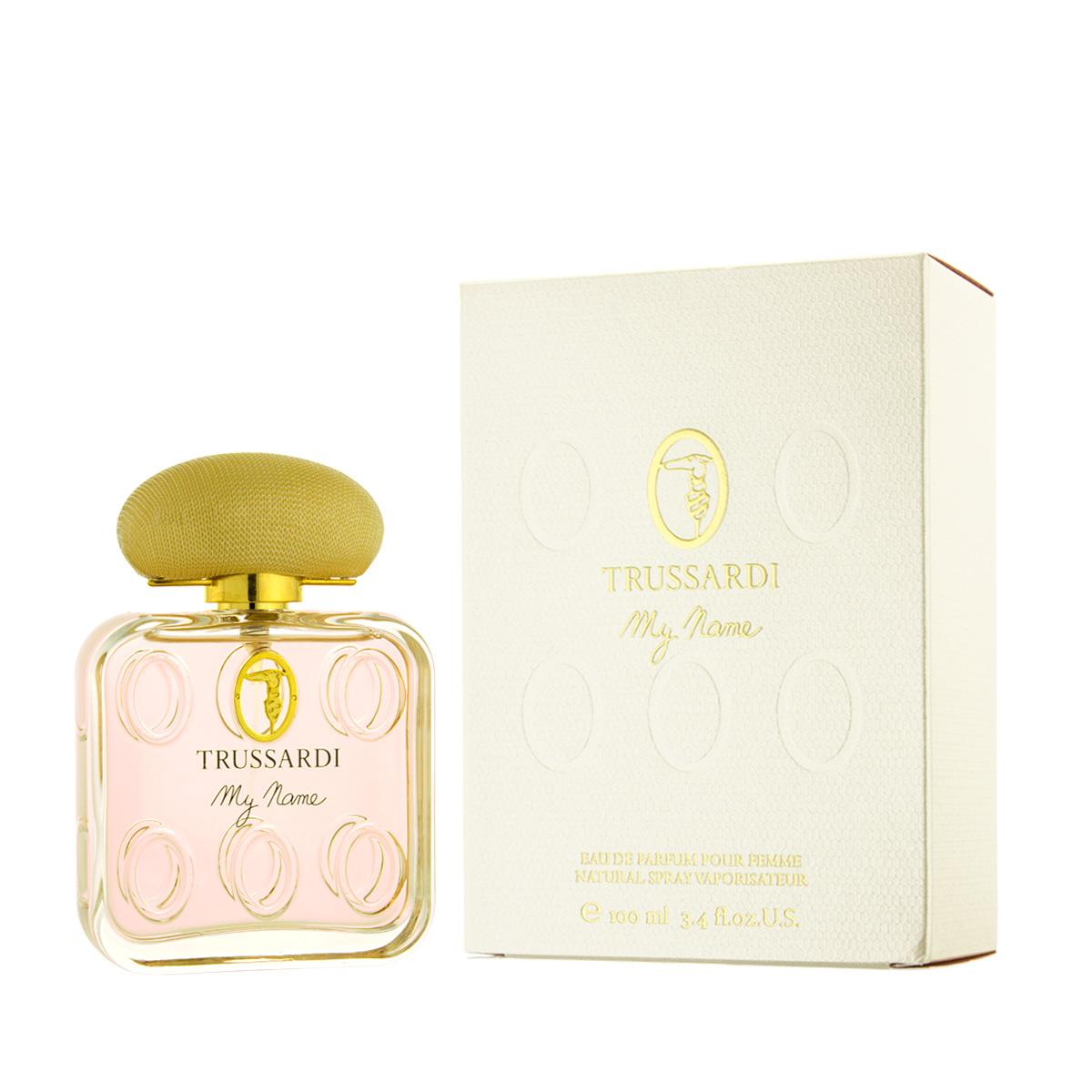 Trussardi My Name Eau De Parfum 100 ml (woman) 74165