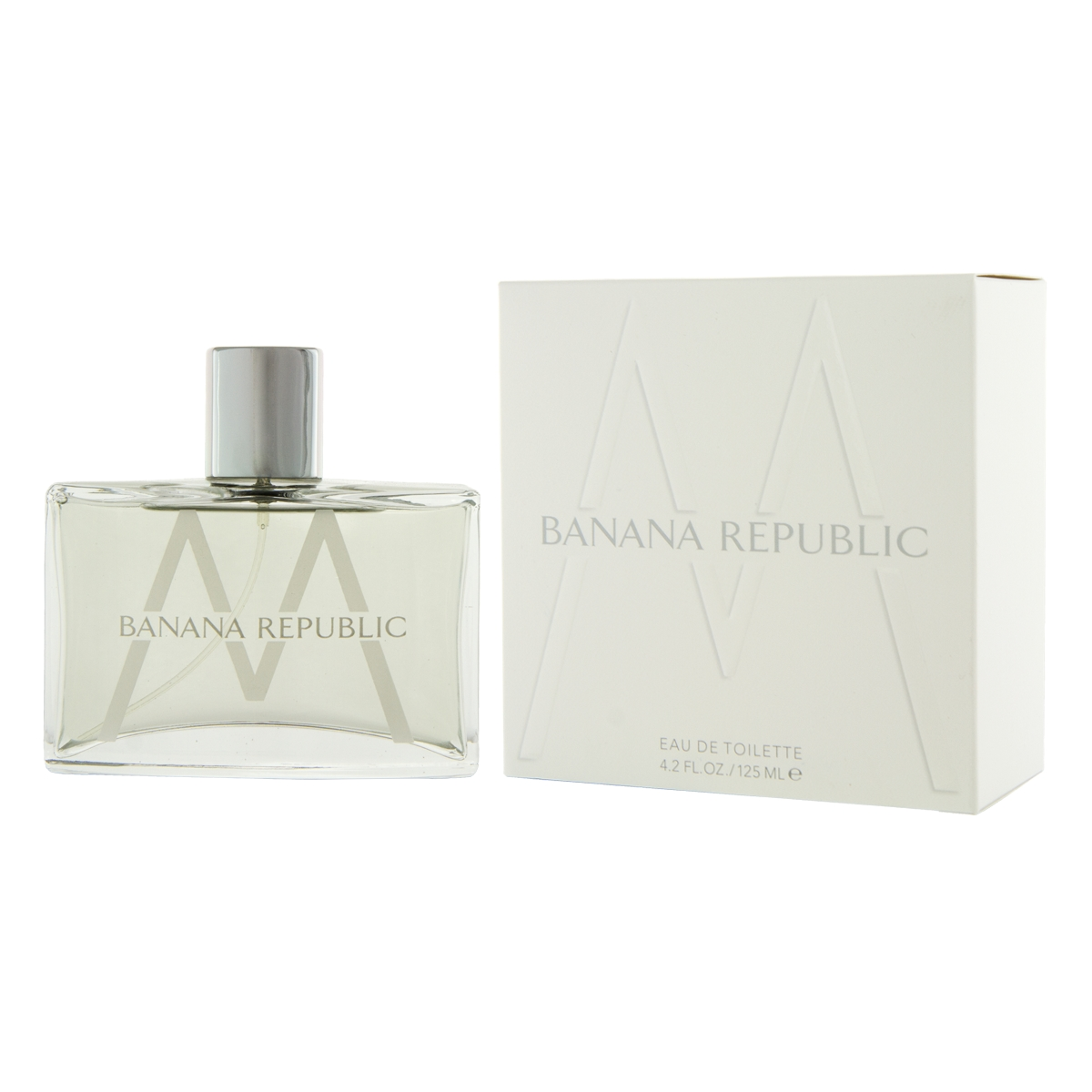 Banana Republic Banana Republic M Eau De Toilette 125 ml (man) 74240