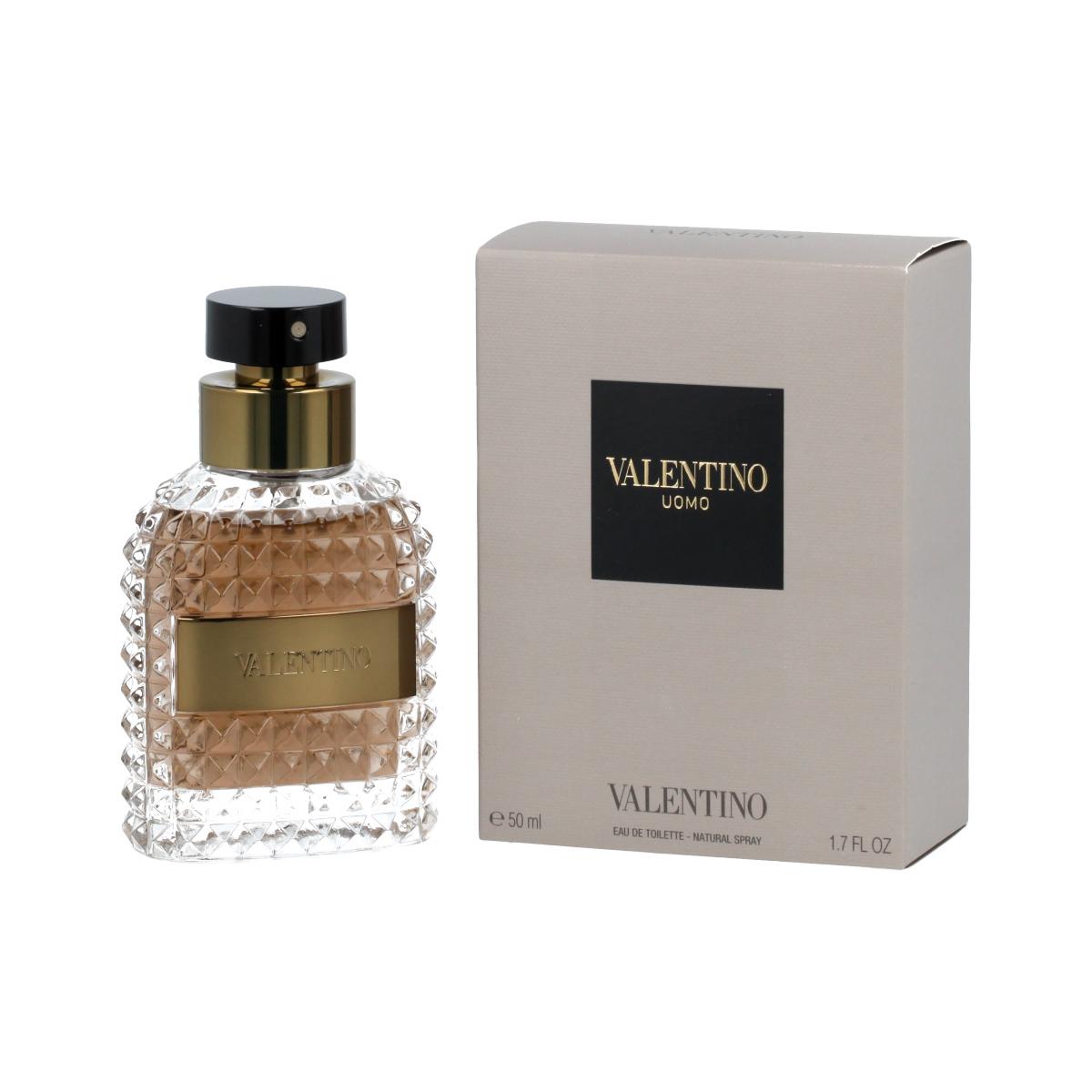 Valentino Valentino Uomo Eau De Toilette 50 ml (man) 74768