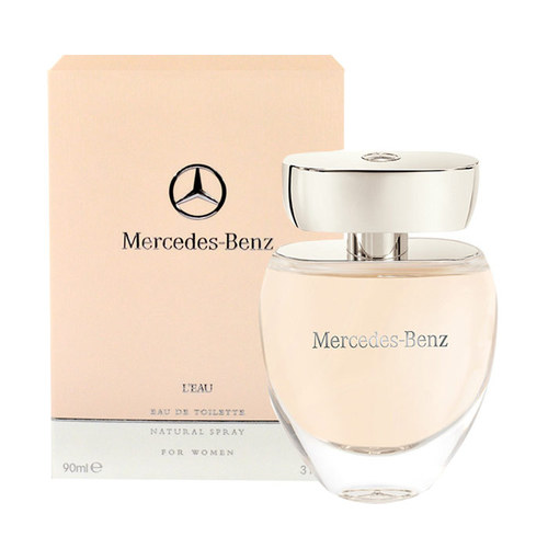 Mercedes-Benz Mercedes-Benz L'Eau Eau De Toilette 60 ml (woman) 75319