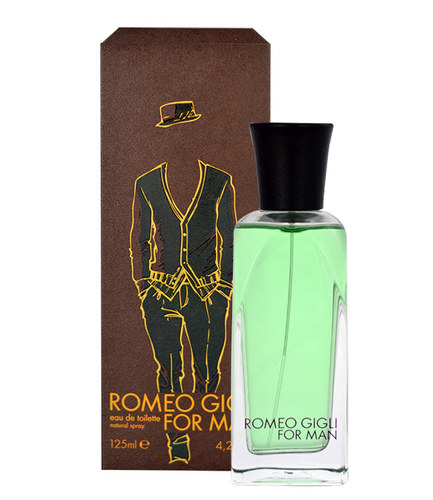 Romeo Gigli Romeo Gigli for Man Eau De Toilette 75 ml (man) 75499