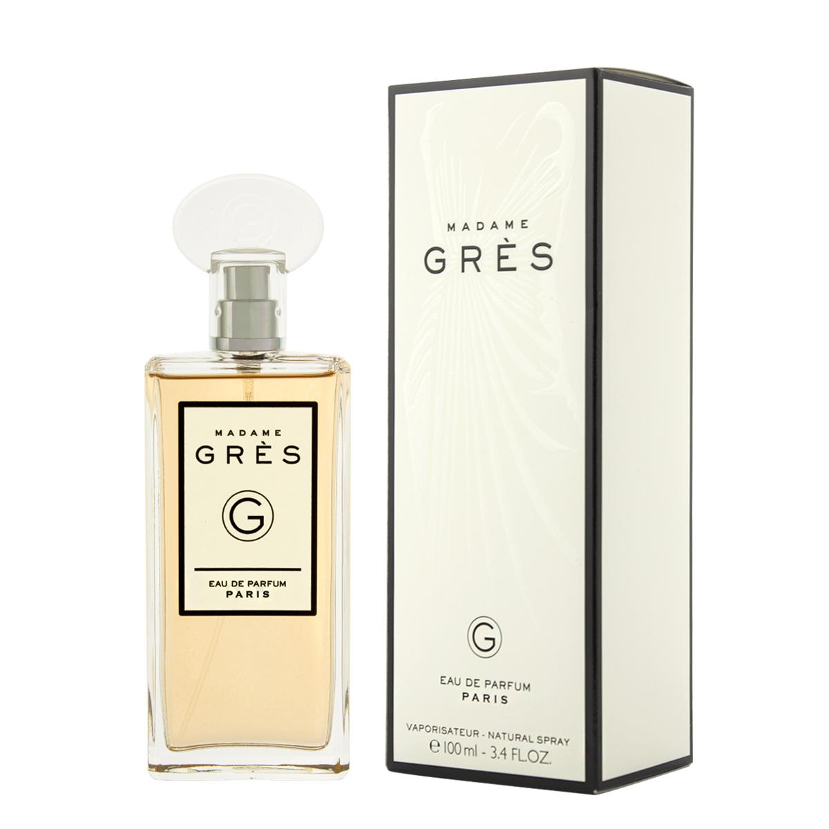 Gres Madame Grès Eau De Parfum 100 ml (woman) 75861