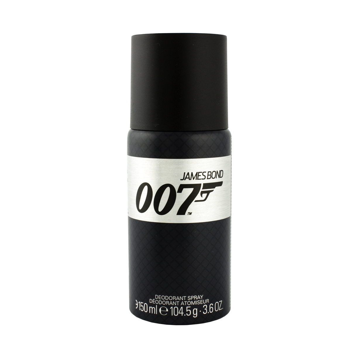 James Bond James Bond 007 Deodorant im Spray 150 ml (man) 75886