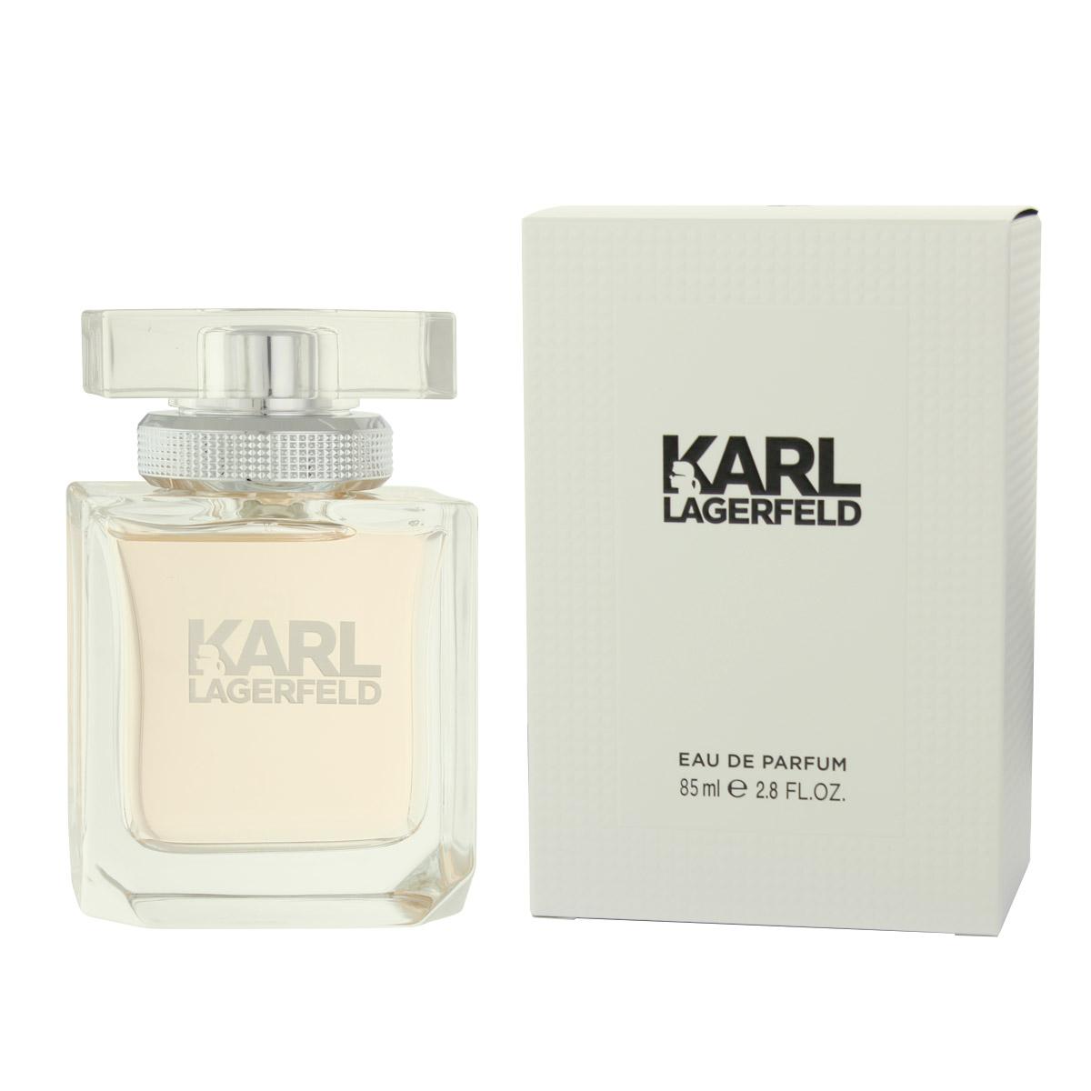 Karl Lagerfeld Karl Lagerfeld for Her Eau De Parfum 85 ml (woman) 76069
