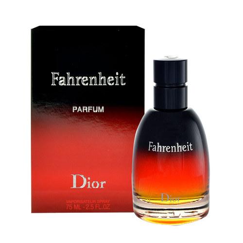Dior Christian Fahrenheit Le Parfum75 ml (man) 76270