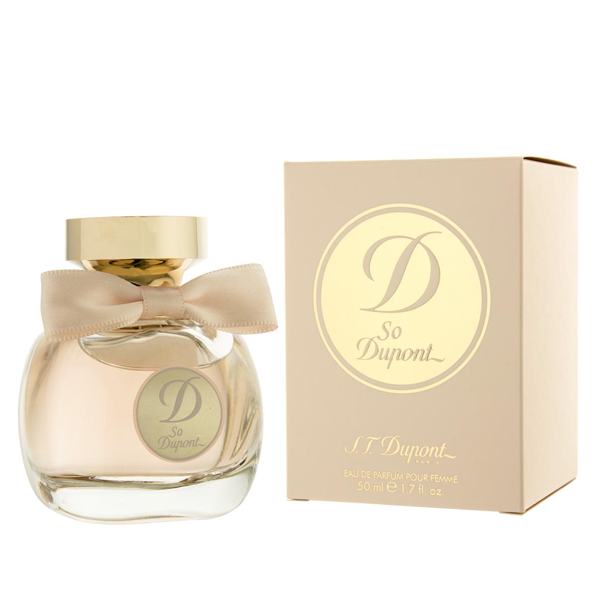 S.T. Dupont So Dupont Pour Femme Eau De Parfum 50 ml (woman) 76283