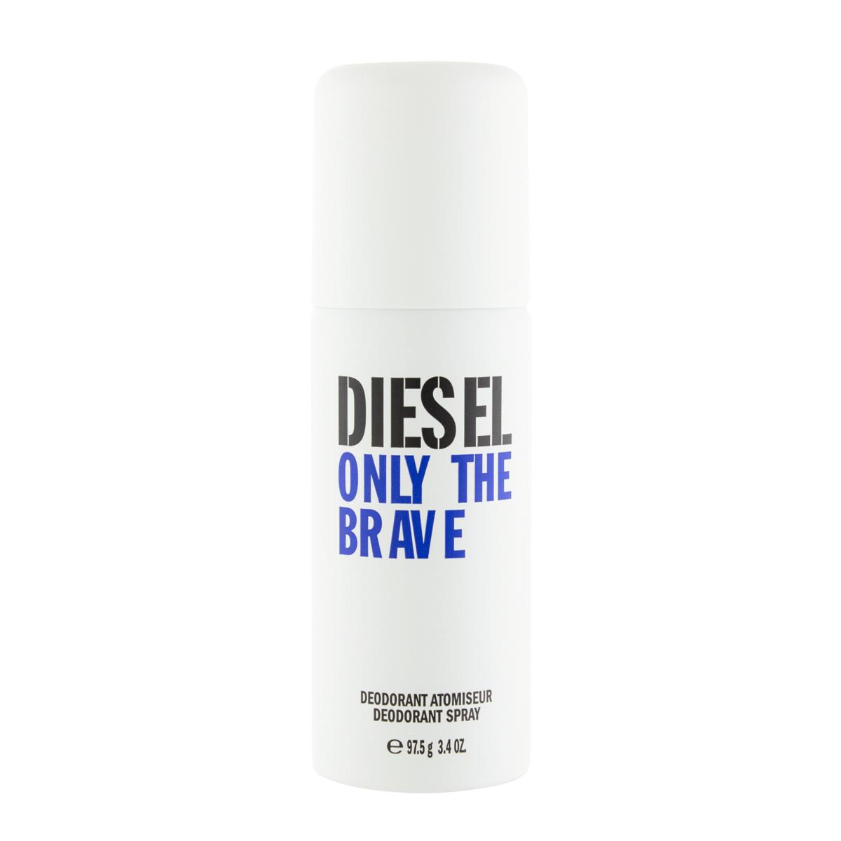 Diesel Only the Brave Deodorant im Spray 150 ml (man) 76557
