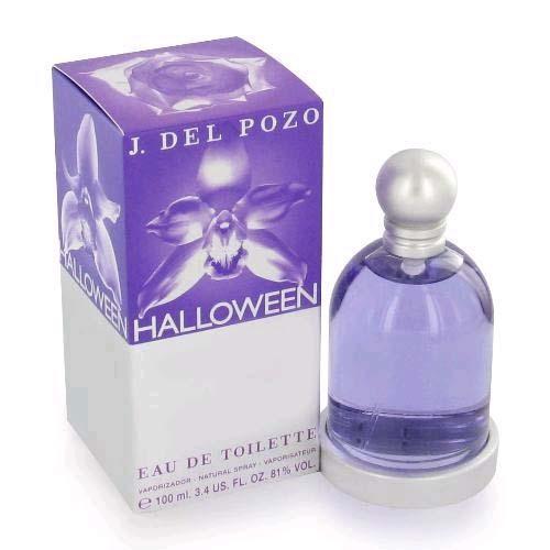 Jesus Del Pozo Halloween Eau de Toilette 100 ml W 76720