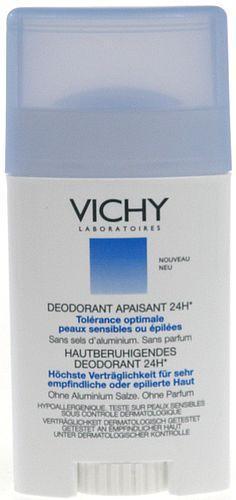 Vichy 24 h Sensitive deodorant 40 ml 77036