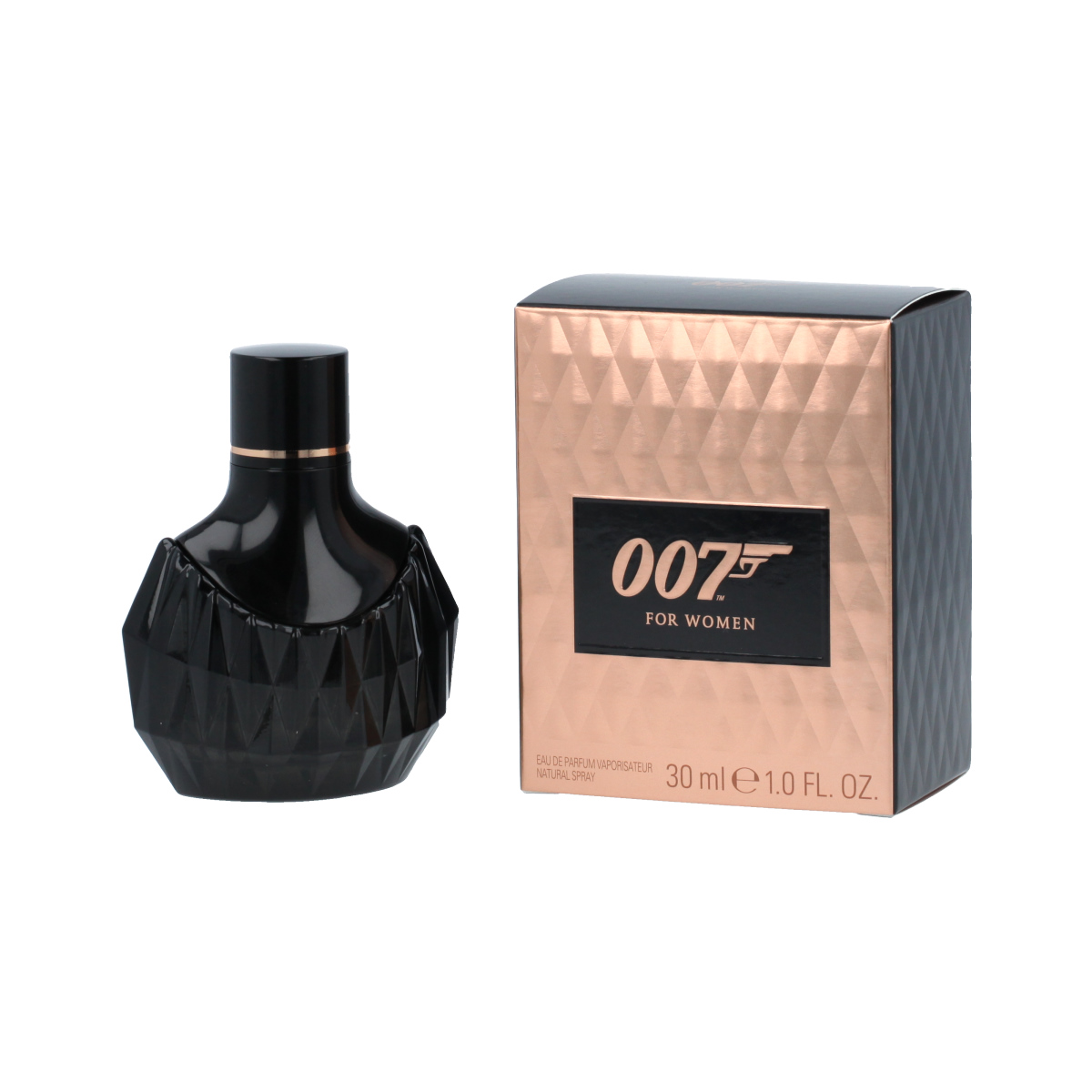 James Bond James Bond 007 for Women Eau De Parfum 30 ml (woman) 78026