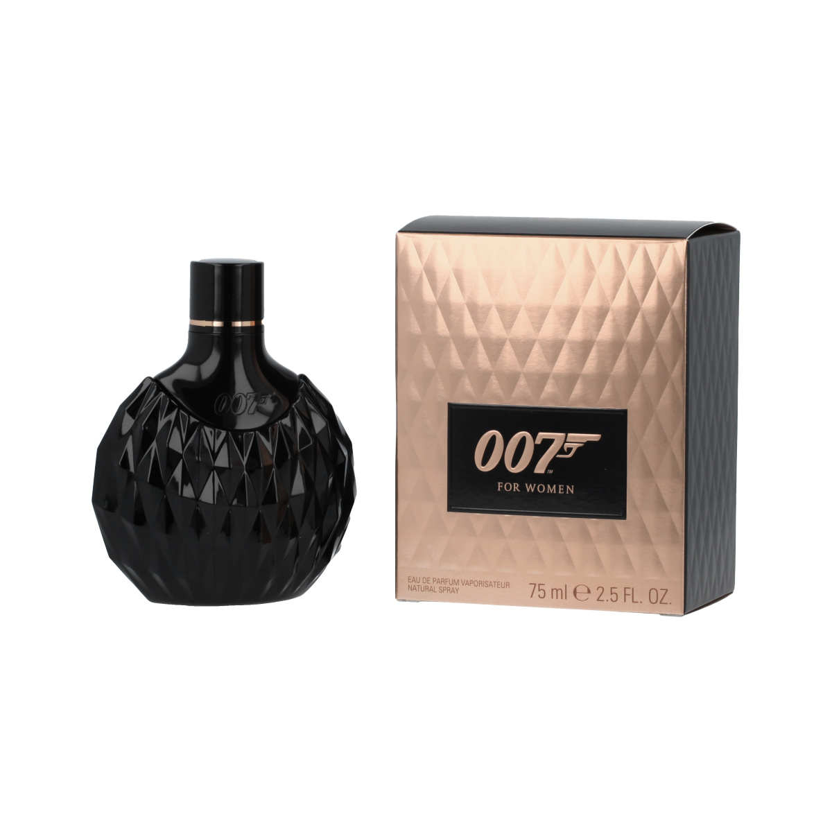 James Bond James Bond 007 for Women Eau De Parfum 75 ml (woman) 78028