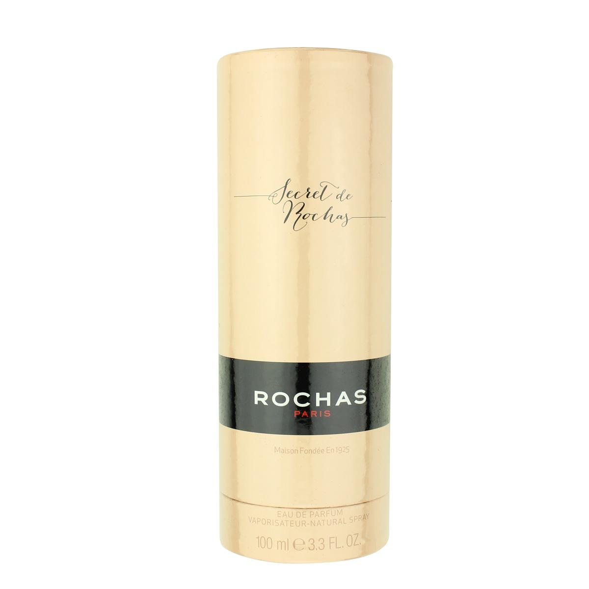 Rochas Secret de Rochas Eau De Parfum 100 ml (woman) 78599
