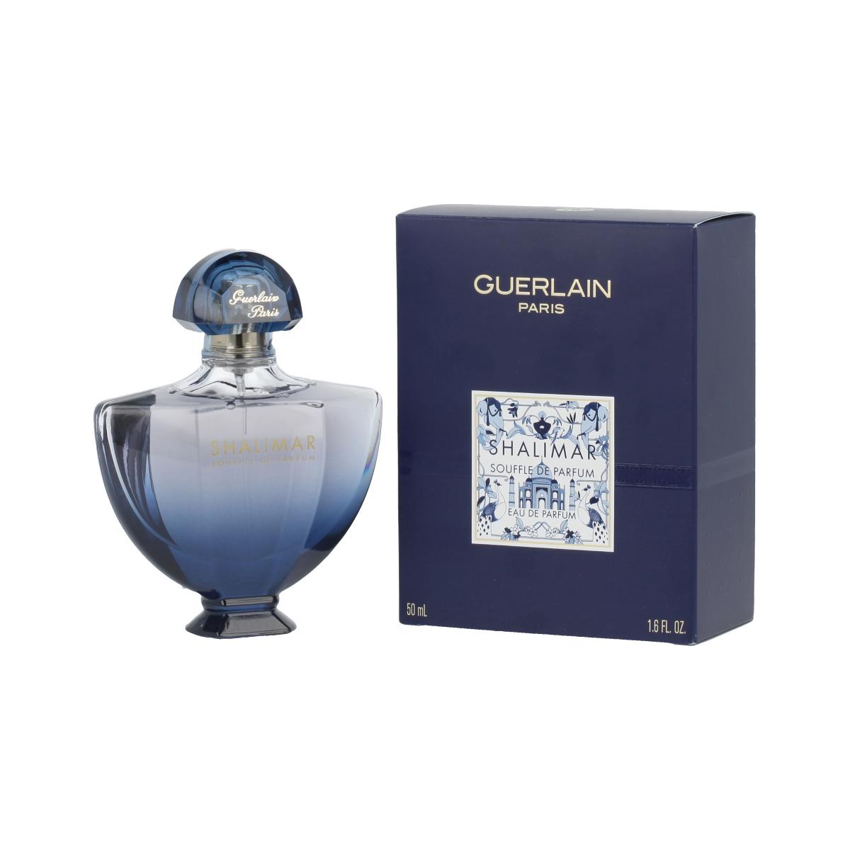 Guerlain Shalimar Souffle de Parfum Eau De Parfum 50 ml (woman) 79113