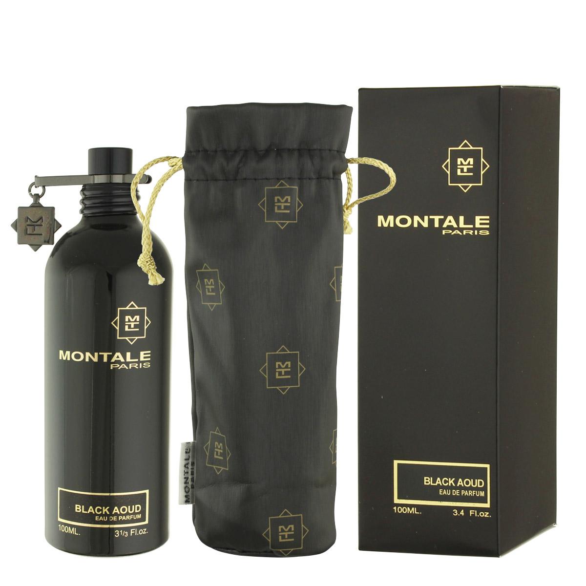 Montale Paris Black Aoud Eau De Parfum 100 ml (man) 80338
