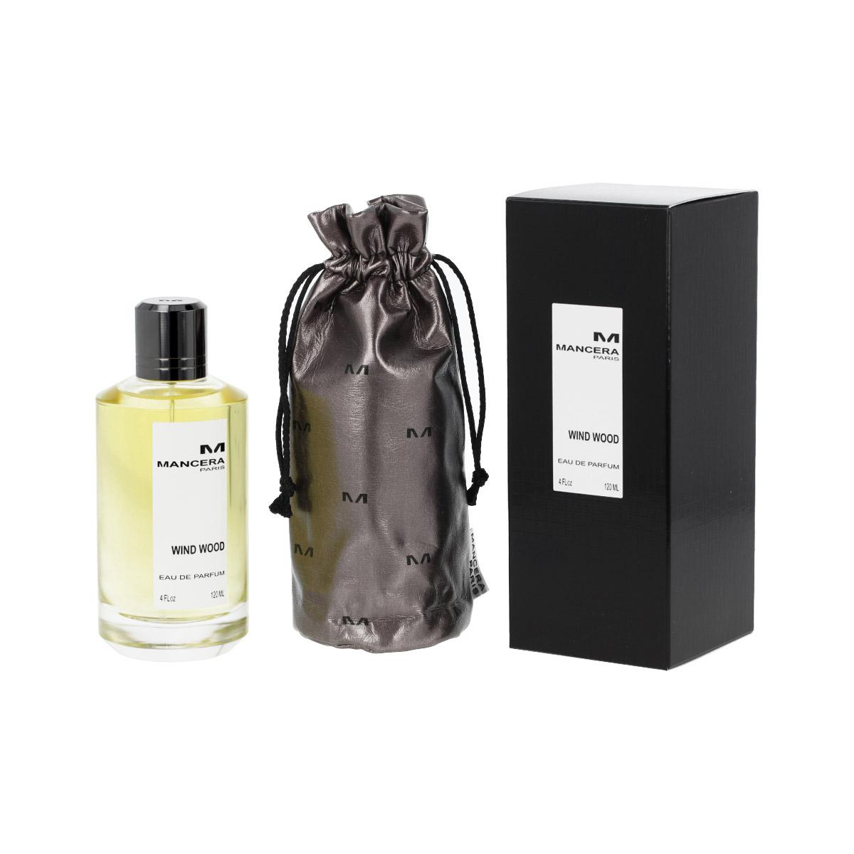 Mancera Paris Wind Wood Eau De Parfum 120 ml (man) 80431