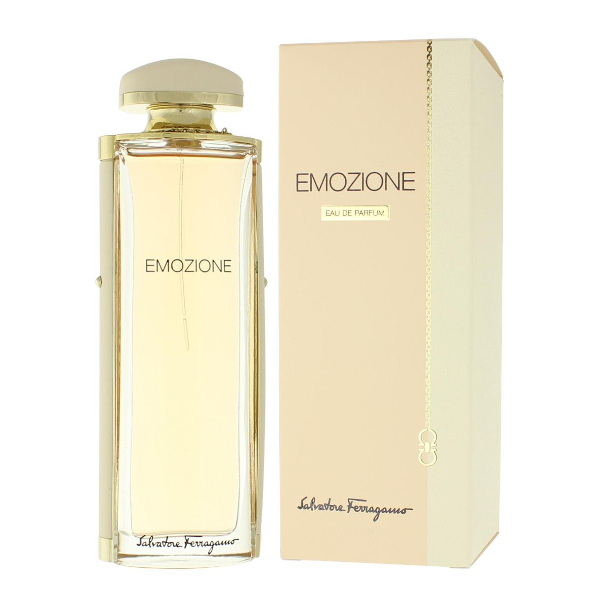 Salvatore Ferragamo Emozione Eau De Parfum 92 ml (woman) 80869