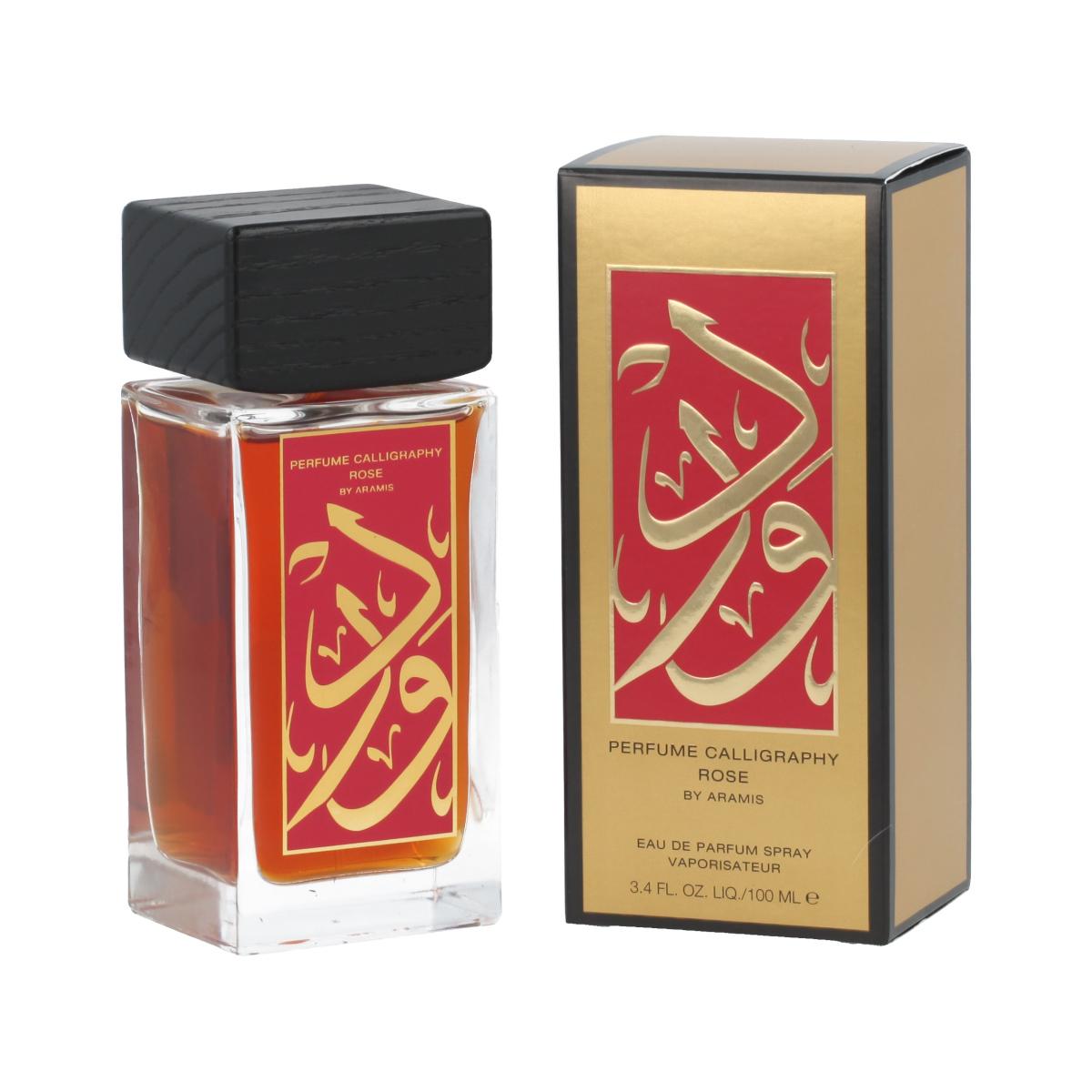 Aramis Perfume Calligraphy Rose Eau De Parfum 100 ml (unisex) 81642