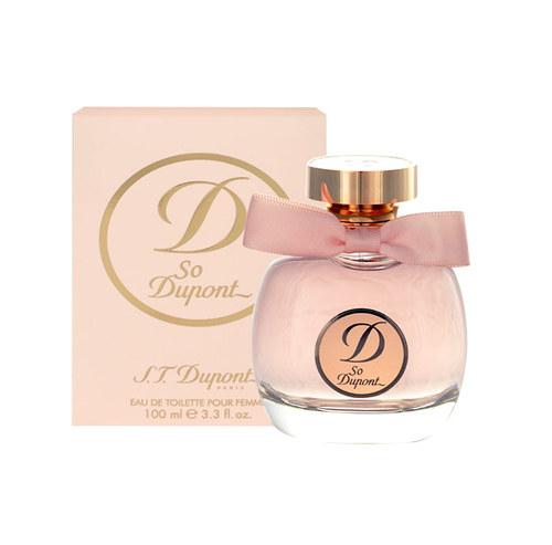S.T. Dupont So Dupont Pour Femme Eau De Toilette 30 ml (woman) 81760