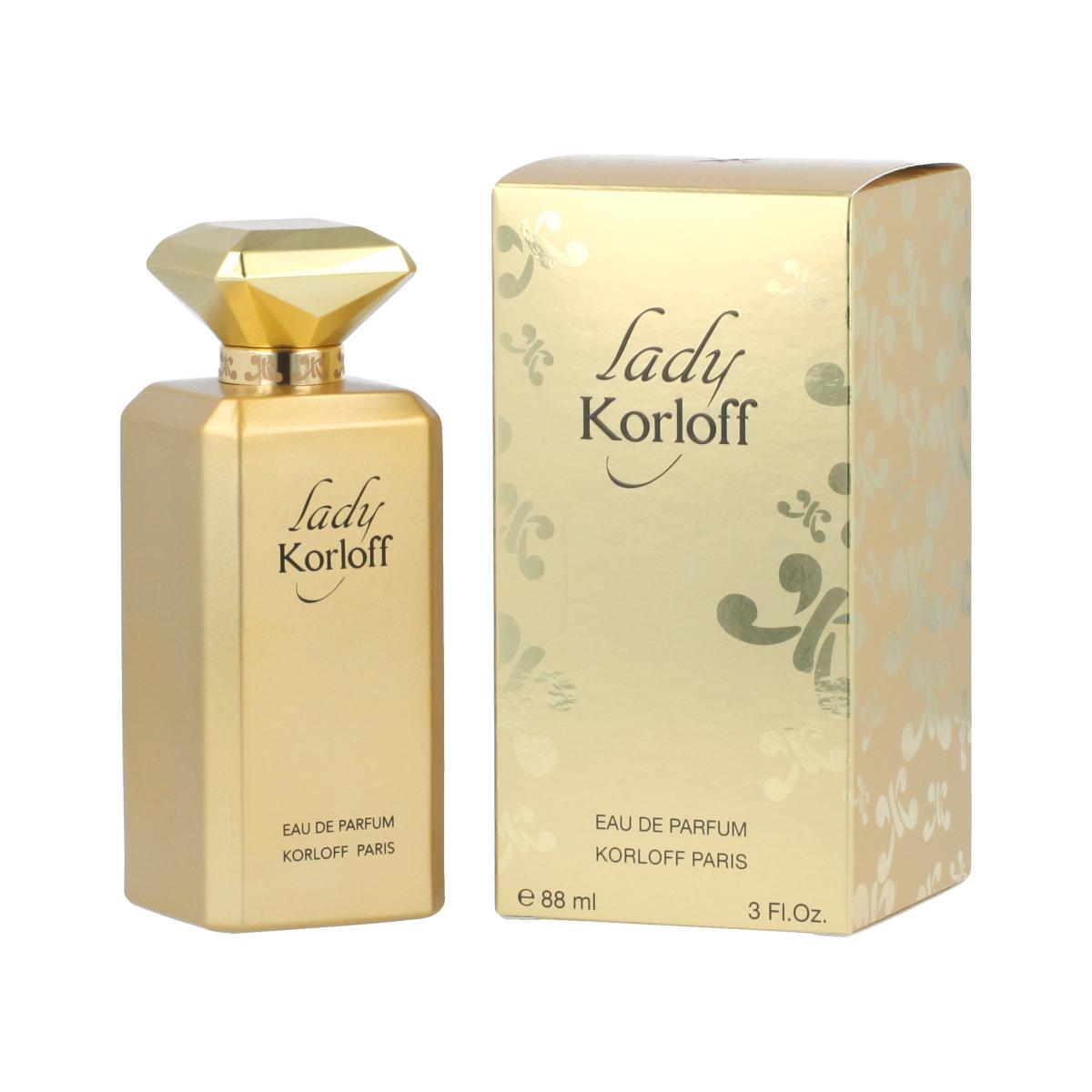Korloff Lady Korloff Eau De Parfum 88 ml (woman) 82106