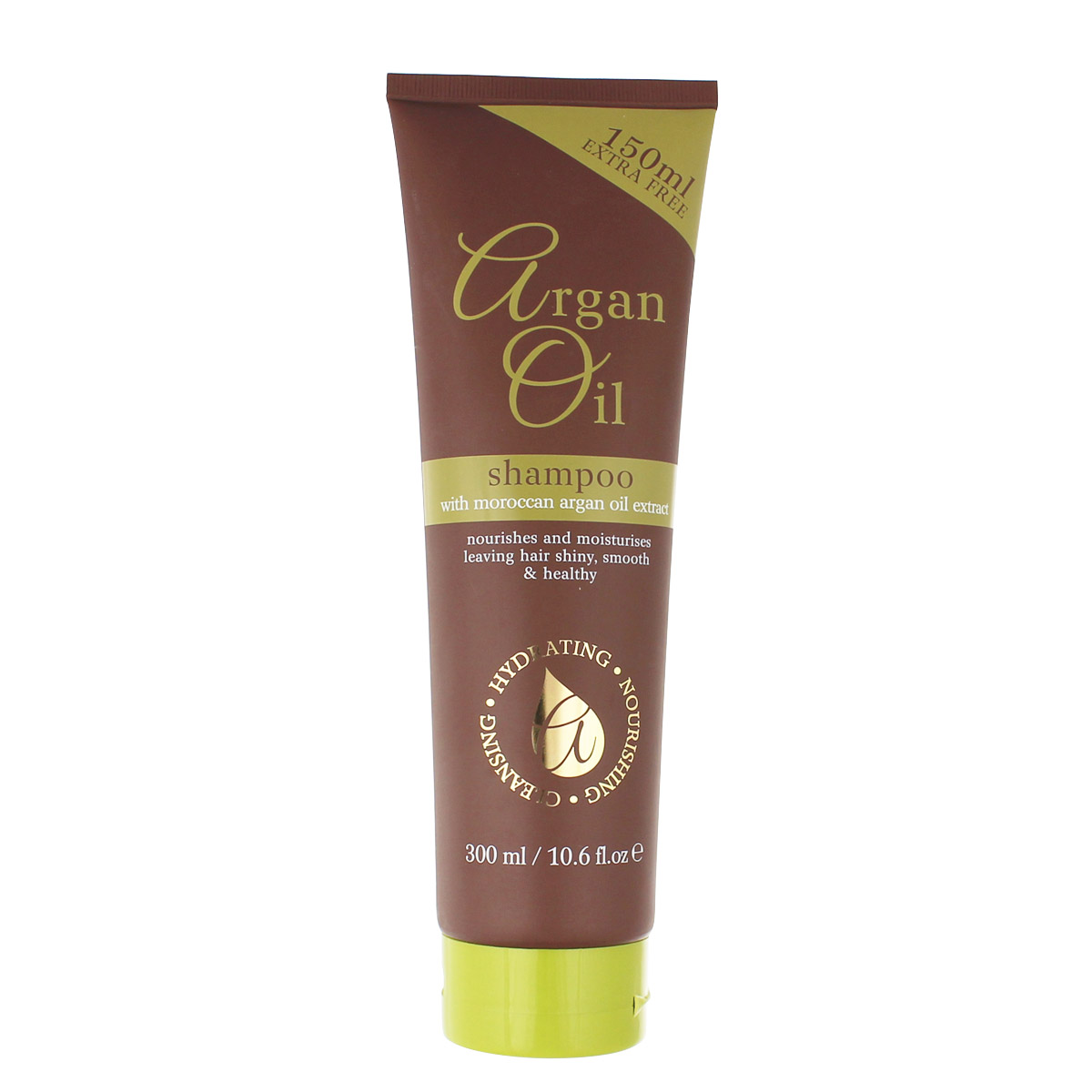 Argan Oil Shampoo 300 ml 82245