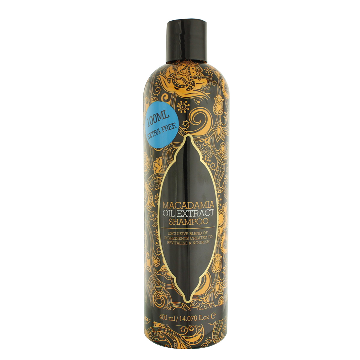 Macadamia Oil Extract Shampoo 400 ml 82256