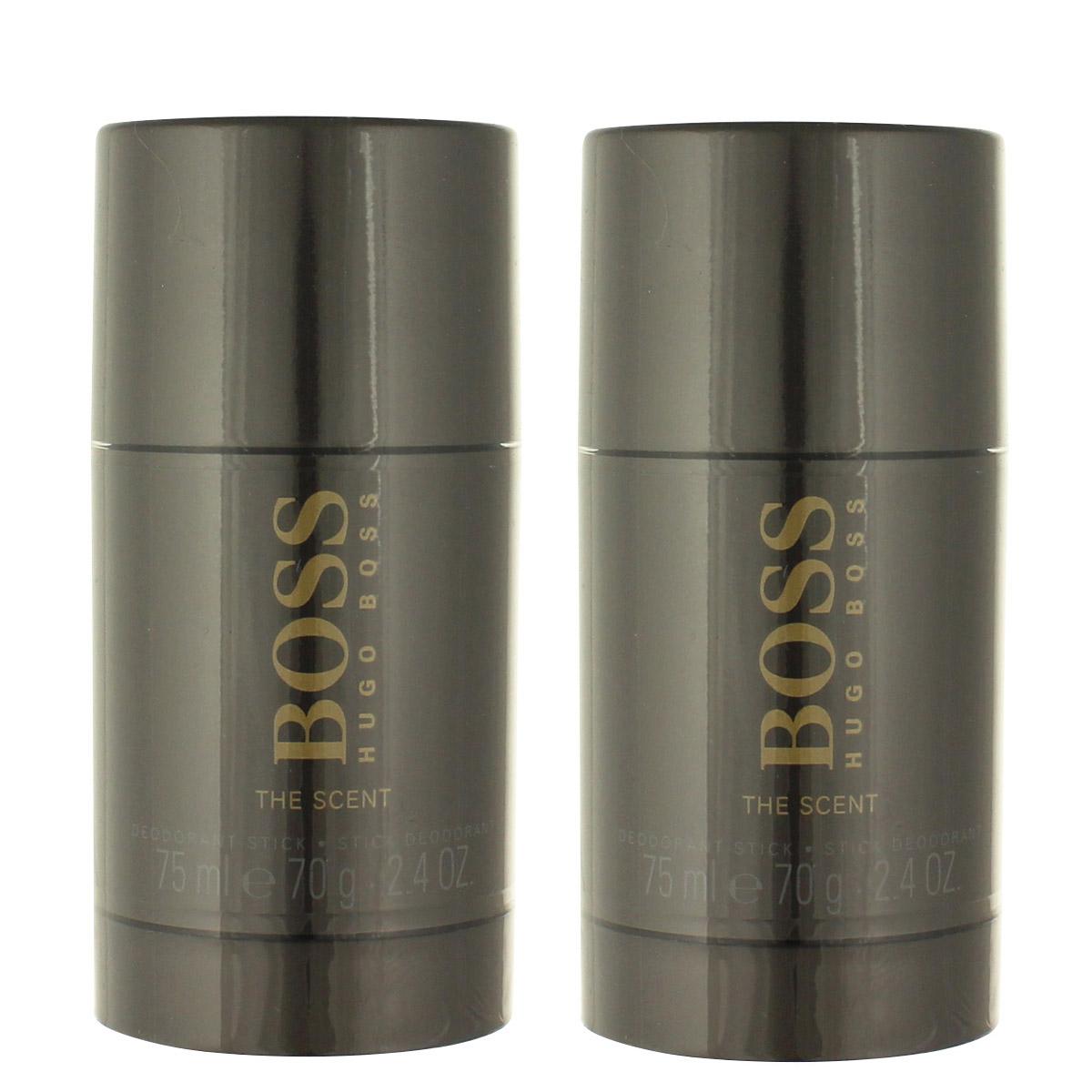 Hugo Boss Boss The Scent Deostick 2 x 75 ml (man) 82720