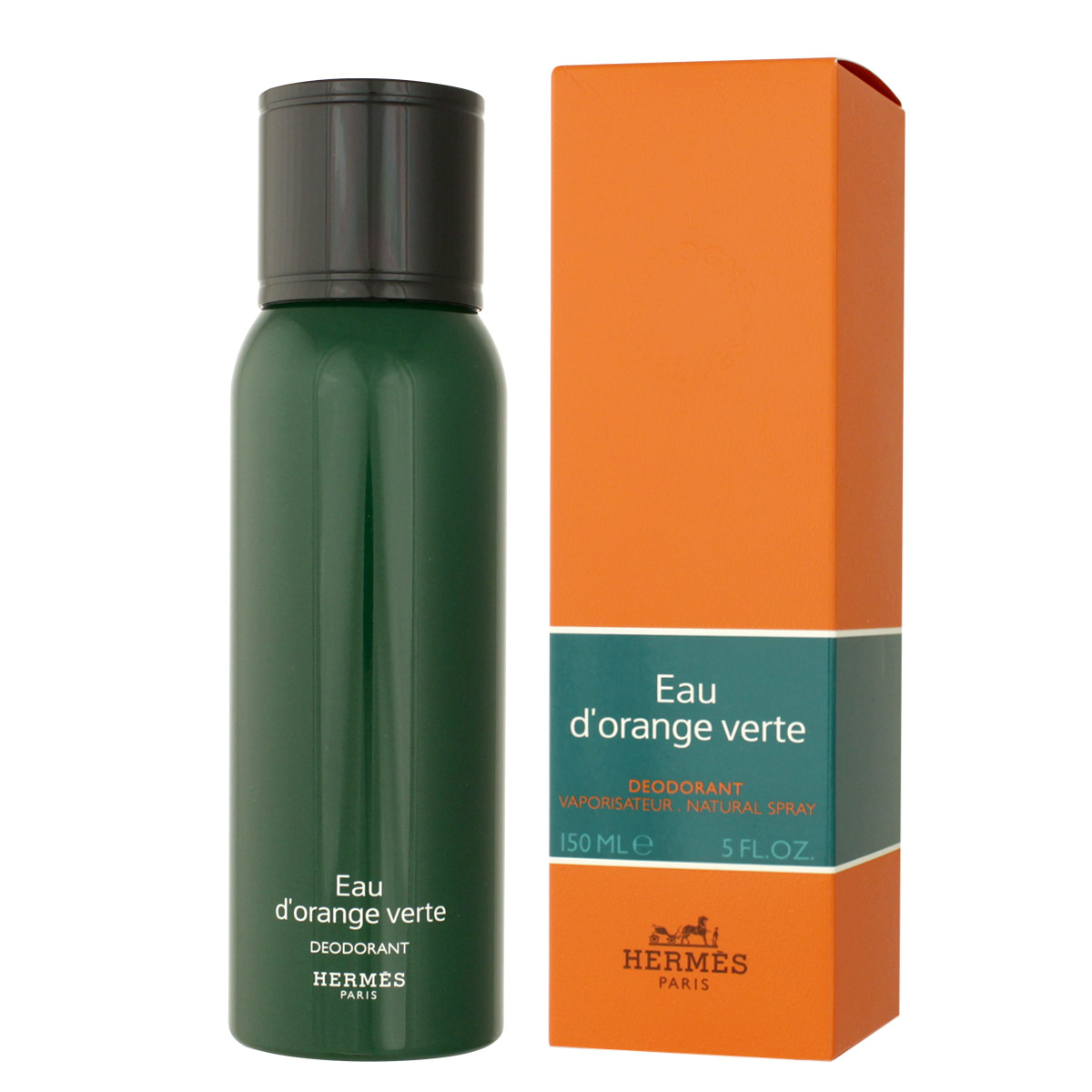 Hermès Eau D'Orange Verte Deodorant im Spray 150 ml (unisex) 83882
