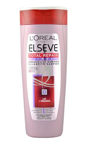 L'Oréal Professionnel Elseve Total Repair Extreme Shampoo 250 ml 84381