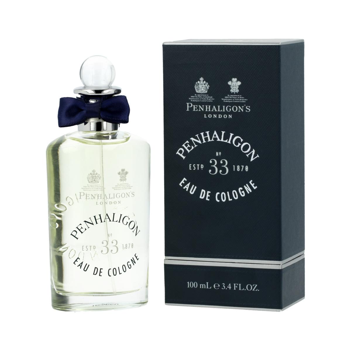 Penhaligon's No. 33 Eau de Cologne 100 ml (man) 84878