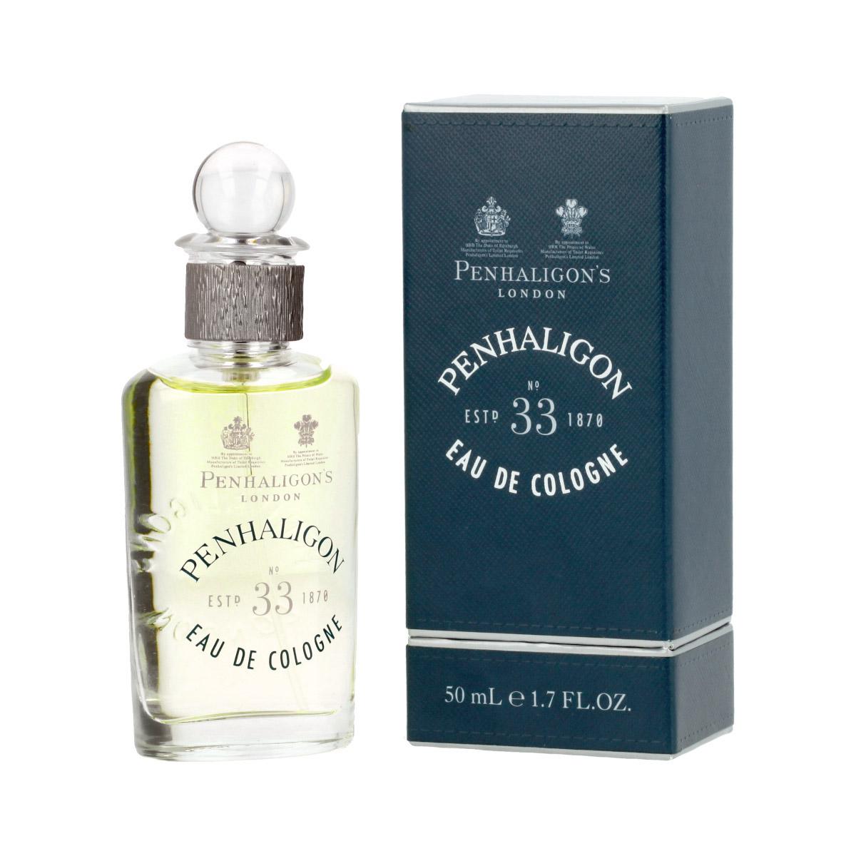 Penhaligon's No. 33 Eau de Cologne 50 ml (man) 84907