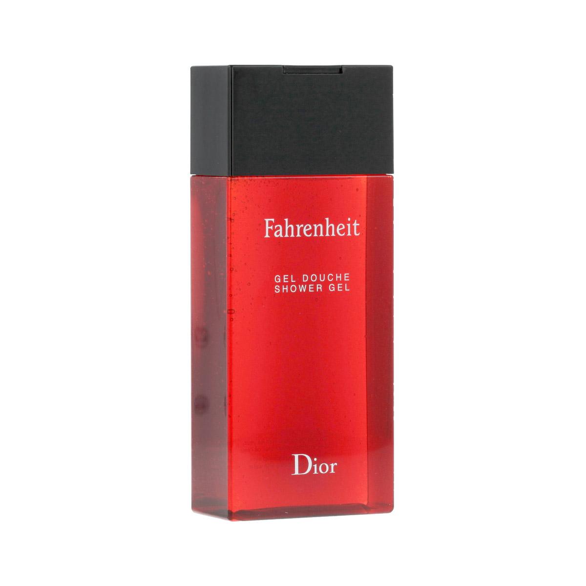 Dior Christian Fahrenheit Duschgel 200 ml (man) 84959