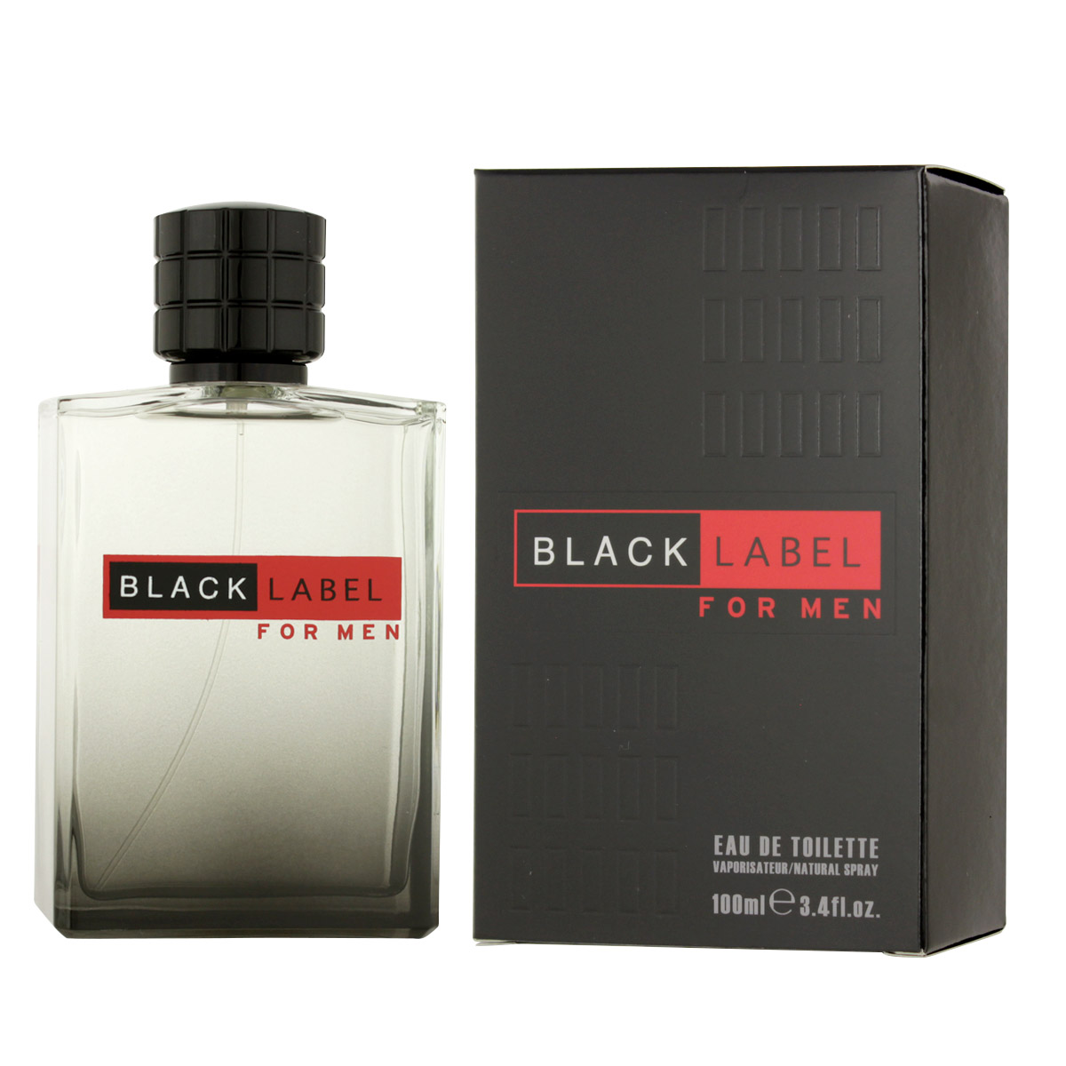 Mayfair Black Label Eau De Toilette 100 ml (man) 85902