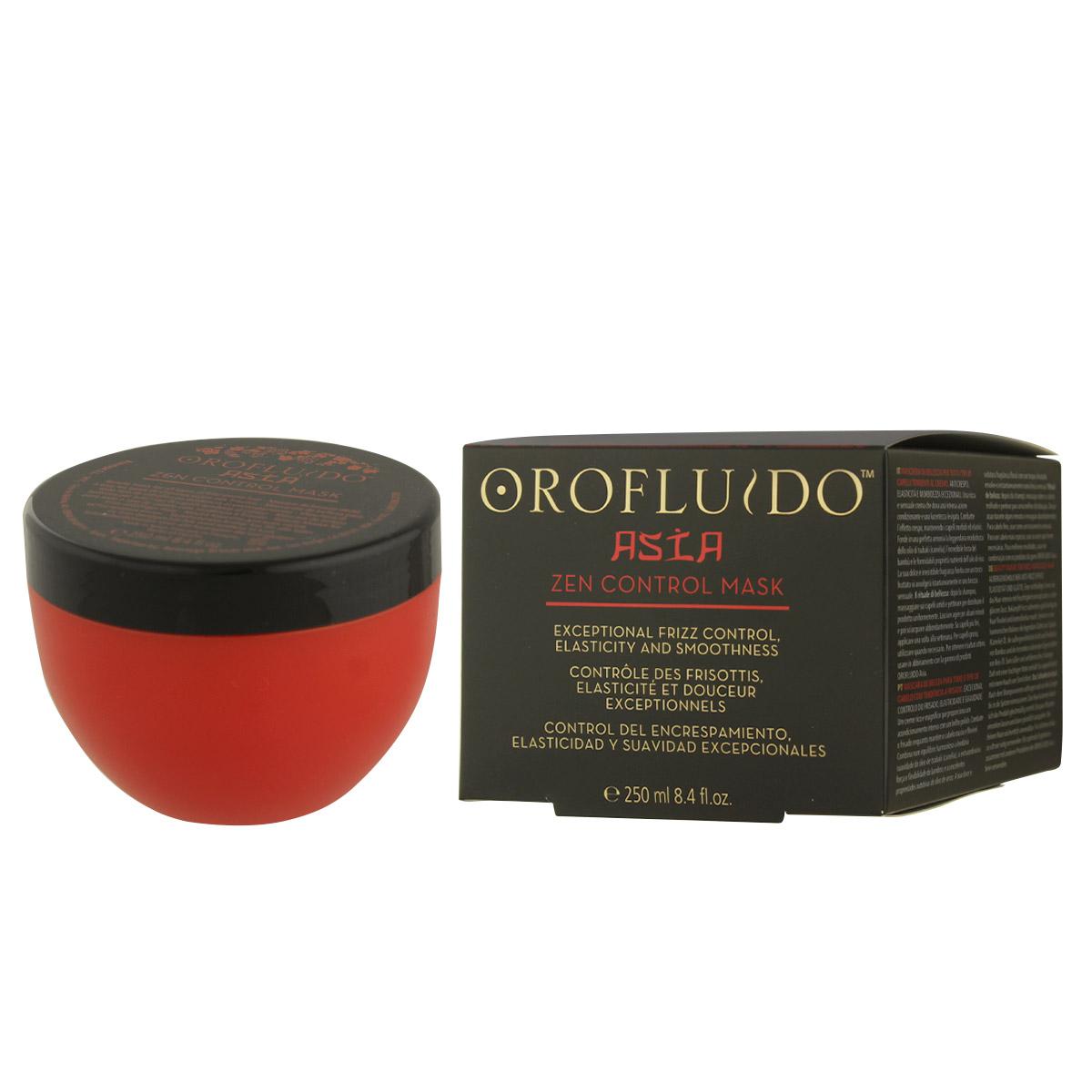 Orofluido(TM) Orofluido Asia Zen Control Hair Mask 250 ml 86010
