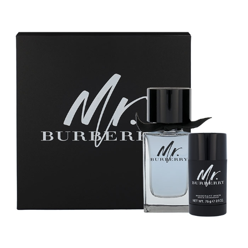 Burberry Mr. Burberry EDT 100 ml + DST 75 ml (man) 86139