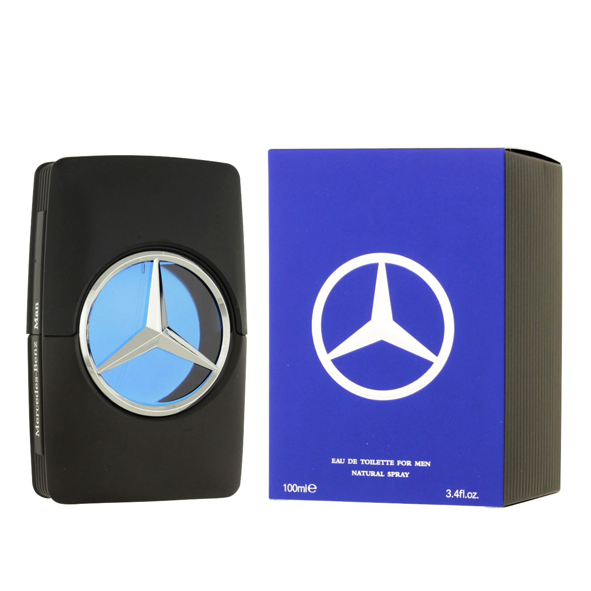 Mercedes-Benz Mercedes-Benz Man Eau De Toilette 100 ml (man) 86246