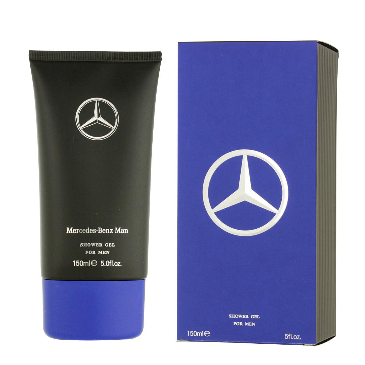 Mercedes-Benz Mercedes-Benz Man Duschgel 150 ml (man) 86323