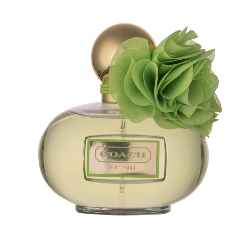 Coach Poppy Citrine Blossom Eau De Parfum 100 ml (woman) 86866