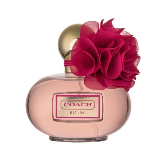 Coach Poppy Freesia Blossom Eau De Parfum 100 ml (woman) 86867